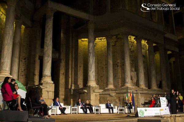 XIII Congreso Estatal y I Iberoamericano de Trabajo Social