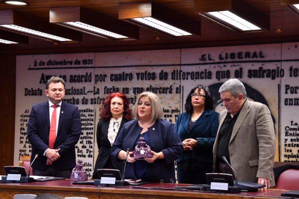 Premio Menina NWW 2017