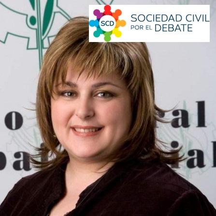 Ana Lima Fernández: 'Vivimos un momento de involución en los servicios sociales públicos que no nos gusta y contra el que nos rebelamos'